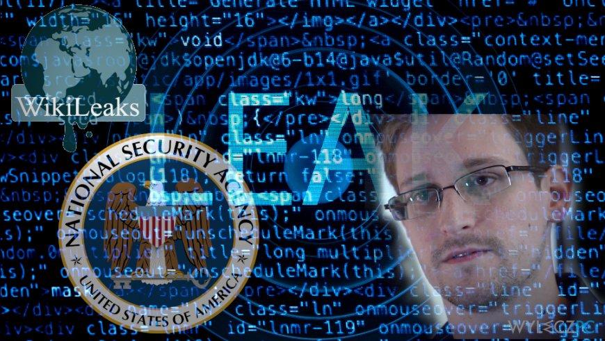 Mass surveillance issue