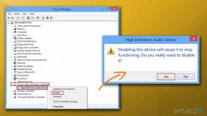 Jak naprawić błąd DXGI_ERROR_DEVICE_HUNG?