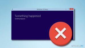 Jak naprawić błąd aktualizacji Windows o kodzie 0x80070013?