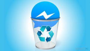 Jak dezaktywować Facebook Messengera?