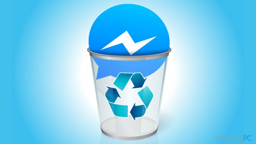 How to deactivate Facebook Messenger?