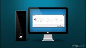Jak naprawić brak pliku Mfplat.dll w systemie Windows 10?