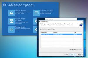 Jak naprawić błąd aktualizacji Windows 10 o kodzie 0x80073701?