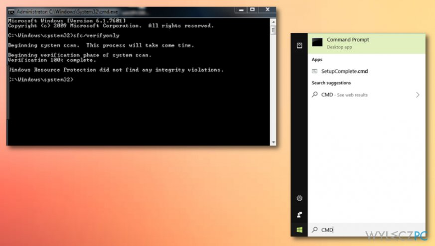 Eliminate CLOCK_WATCHDOG_TIMEOUT BSOD error code