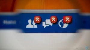 Jak naprawić powiadomienia Facebooka, które zaginęły?