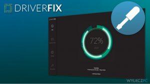 Recenzja i pobieranie DriverFix
